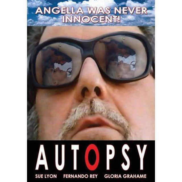 Autopsy [DVD] [1972] [US Import]